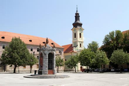 Trg_bana_Josipa_Jelacica_fontana_3