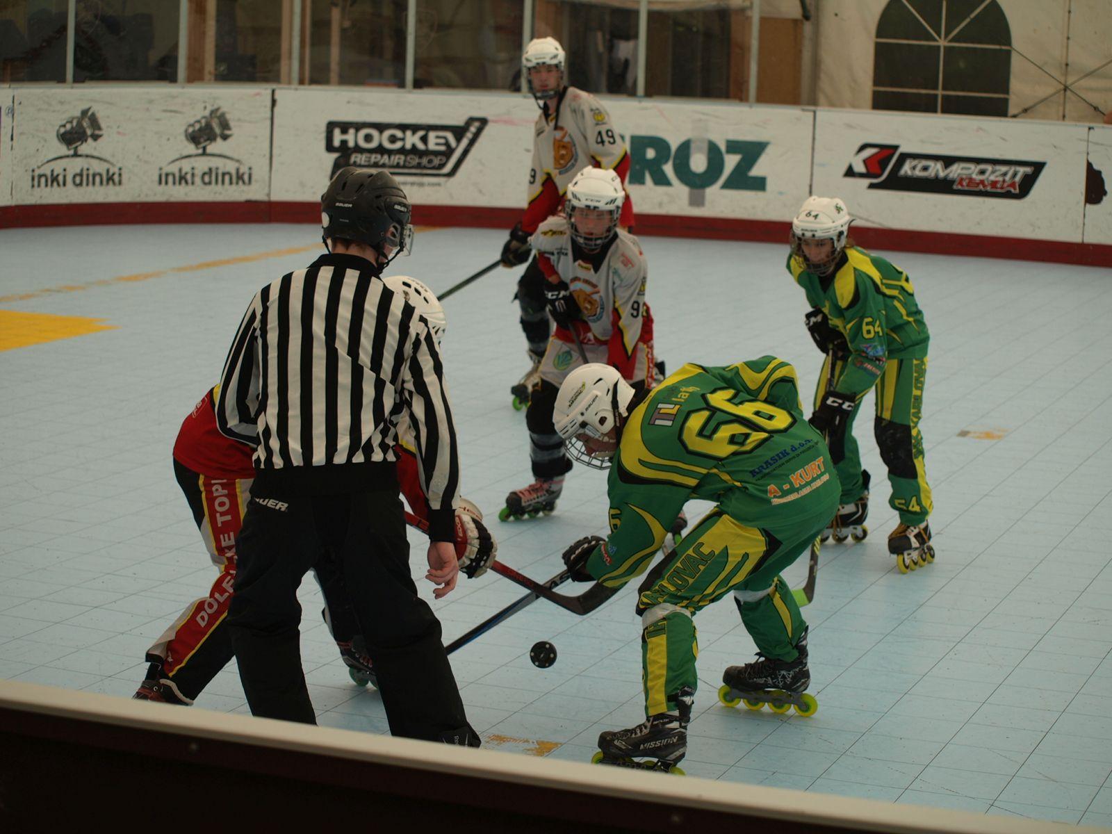 Hokej Rezultati