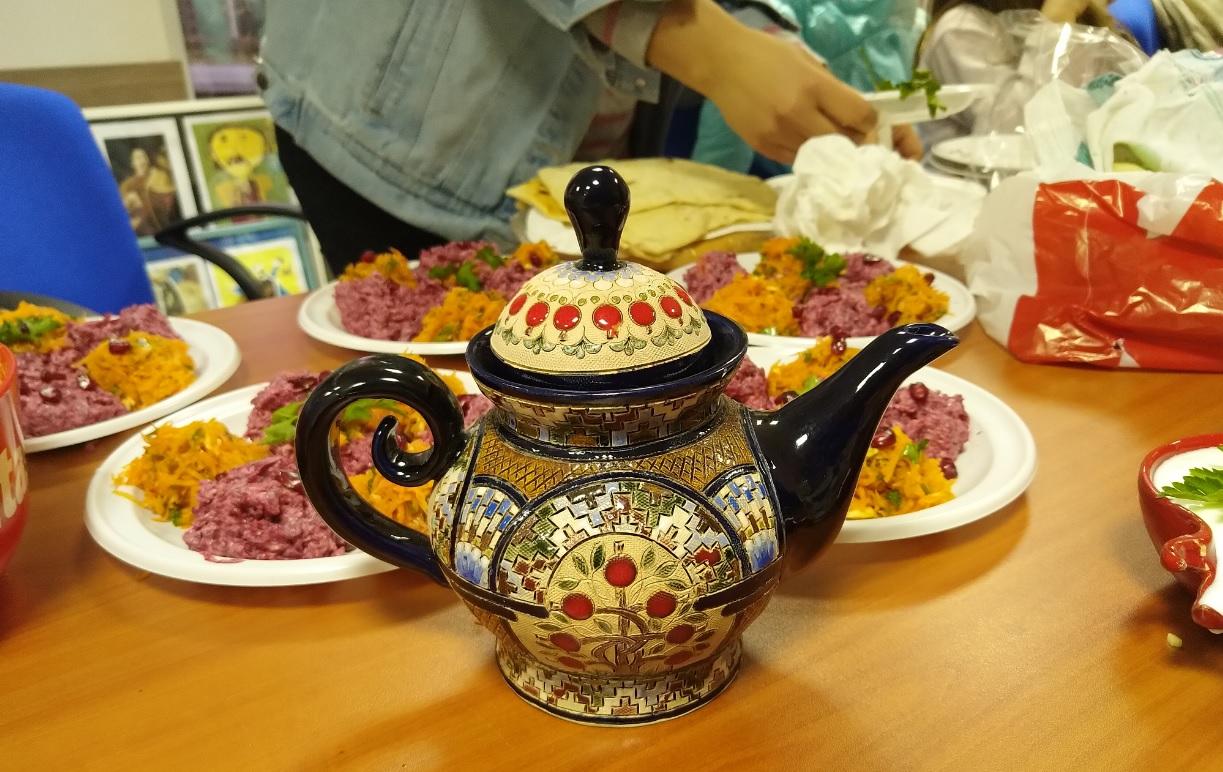 Stranica za upoznavanje u Armeniji u Armeniji